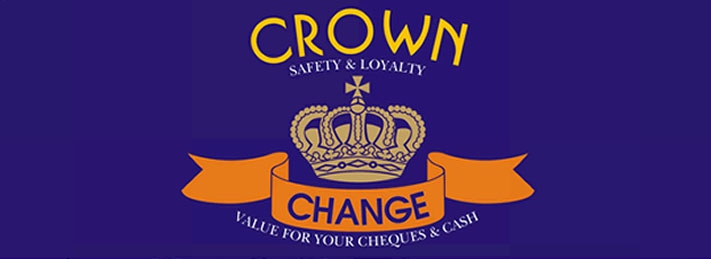 Currency Exchange In Sunny Beach By Crown Best Value For