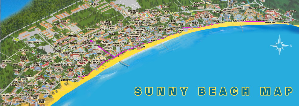 sunny beach escort pori escort