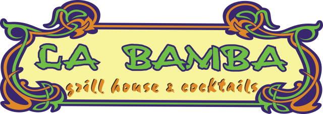 Labamba restaurant