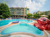 Perla Plaza Hotel 2