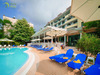 Perla Plaza Hotel 9