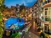 Mimosa Hotel11