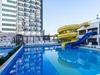 Bourgas Beach Hotel 5
