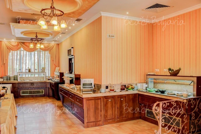 Romance Spa Hotel18