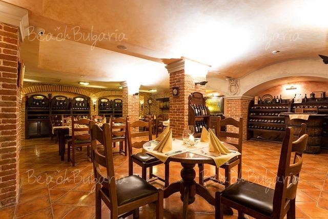 Romance Spa Hotel20