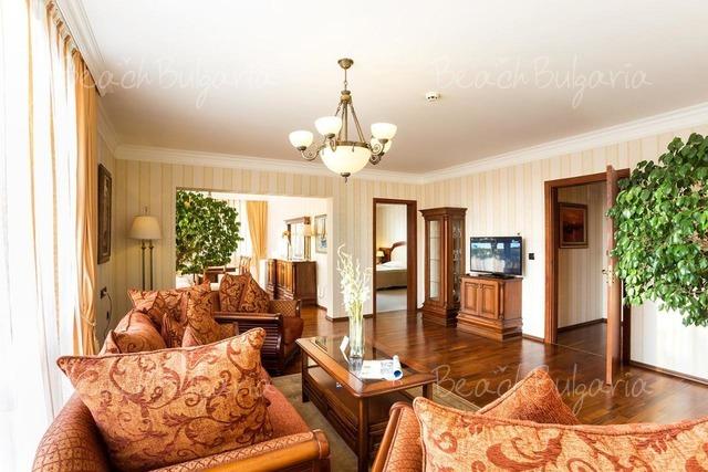 Romance Spa Hotel21