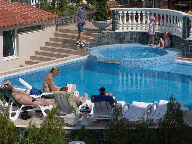 Arlanda Hotel4