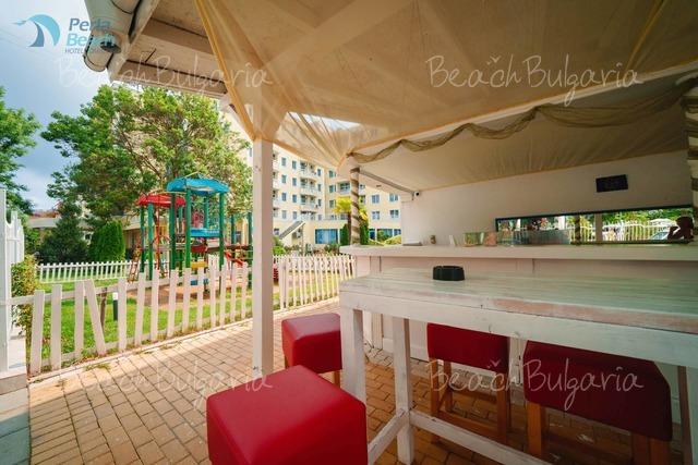Perla Beach 1 Hotel11