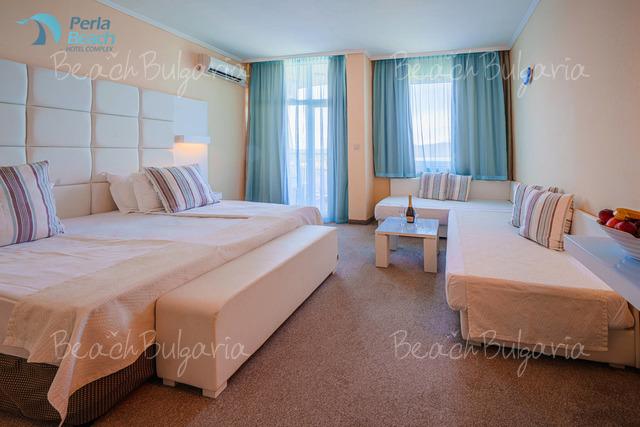 Perla Beach 1 Hotel12