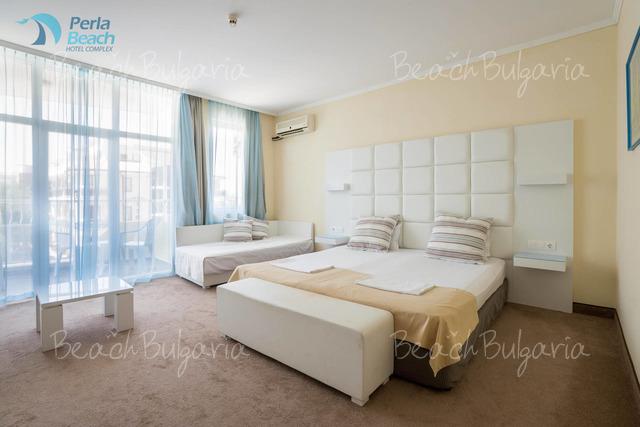 Perla Beach 1 Hotel16