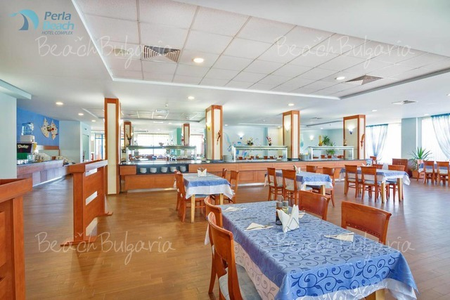 Perla Beach 1 Hotel32