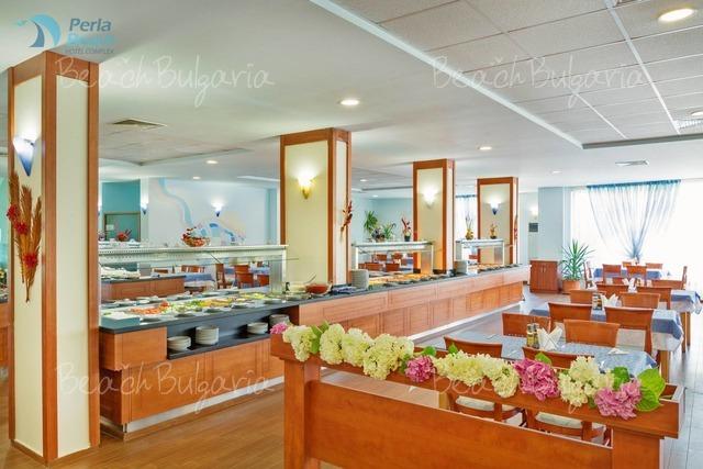 Perla Beach 1 Hotel34