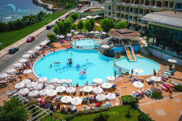 Perla Beach 1 Hotel10