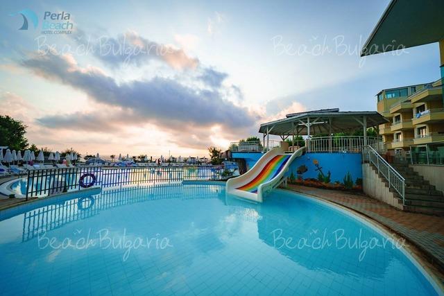 Perla Beach 2 Hotel6