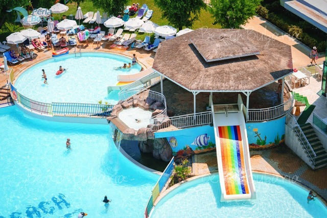 Perla Beach 2 Hotel7