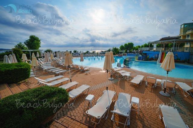 Perla Beach 2 Hotel8