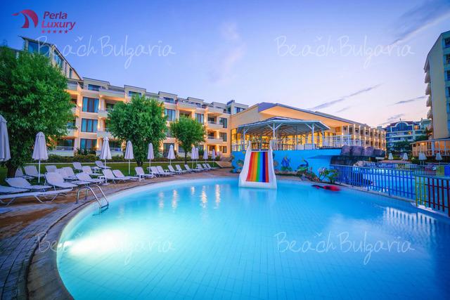 Perla Beach Luxury Hotel13