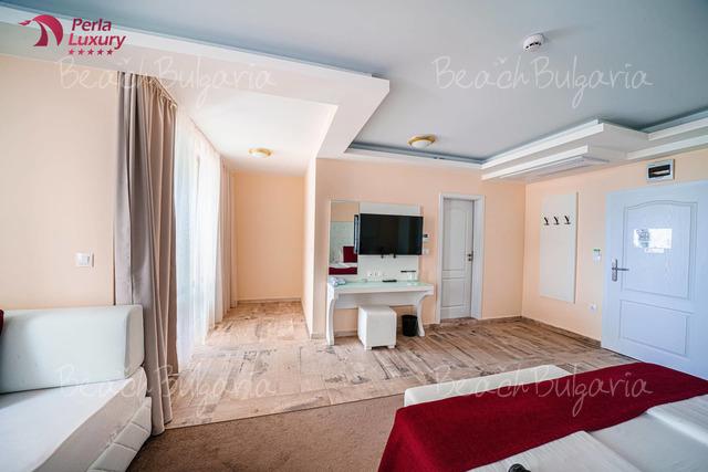 Perla Beach Luxury Hotel26