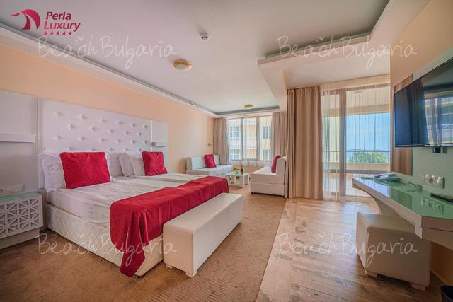 Perla Beach Luxury Hotel28