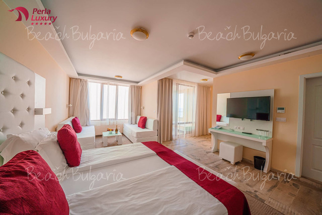 Perla Beach Luxury Hotel29