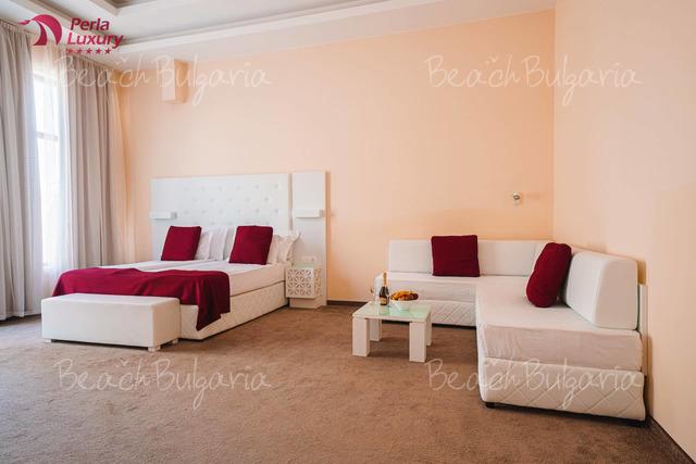 Perla Beach Luxury Hotel30