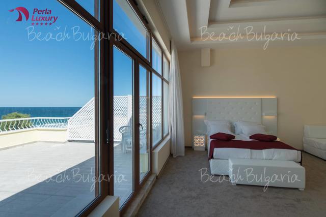 Perla Beach Luxury Hotel31