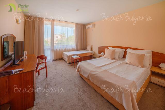 Perla Plaza Hotel 18