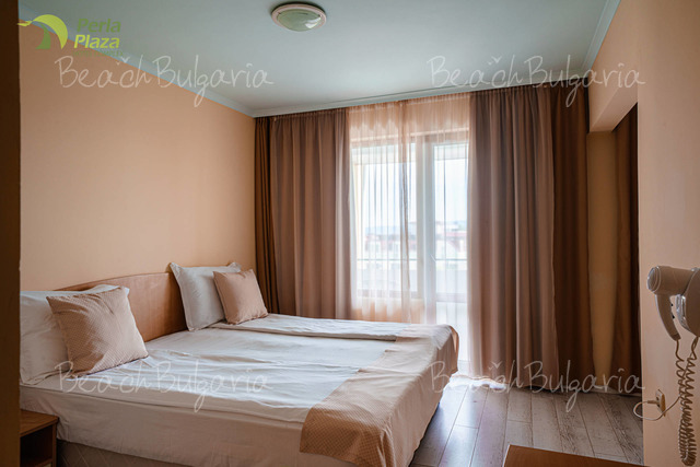 Perla Plaza Hotel 20