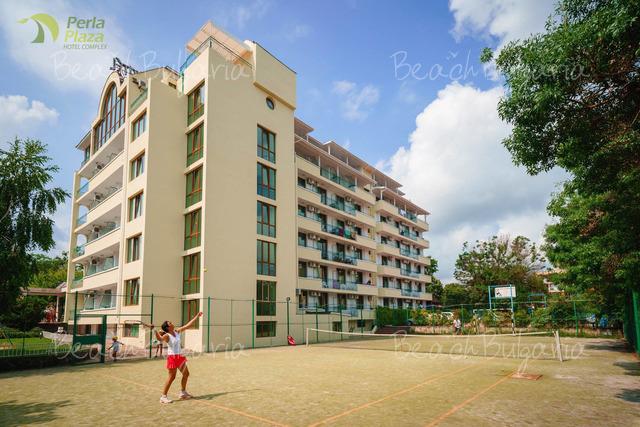 Perla Plaza Hotel 3