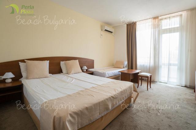 Perla Plaza Hotel 21