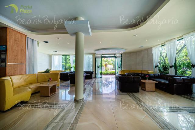 Perla Plaza Hotel 6