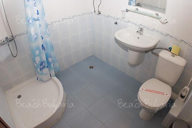Siana Aparthotel13