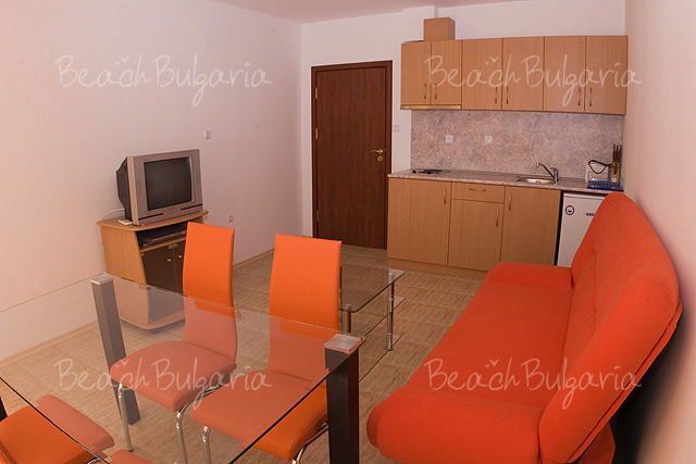 Siana Aparthotel7