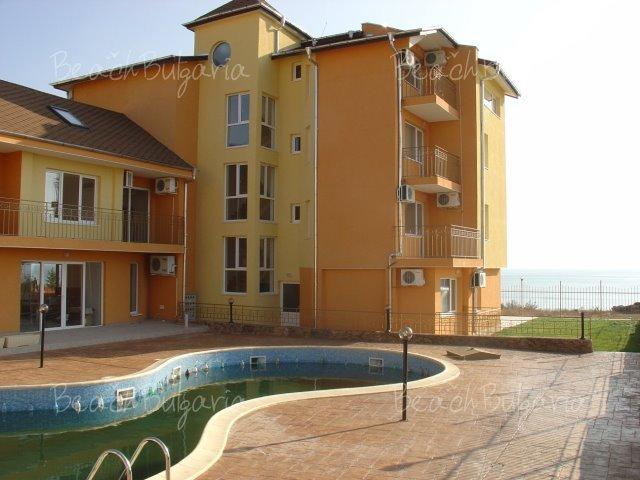 Zaliv Aparthotel2