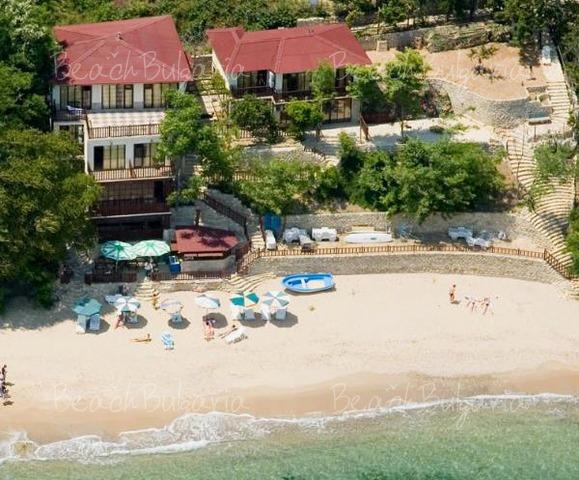 Morski Bryag Hotel