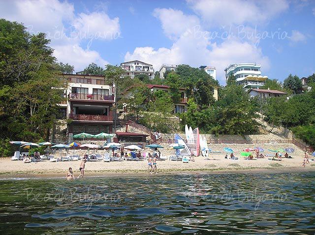 Morski Bryag Hotel10