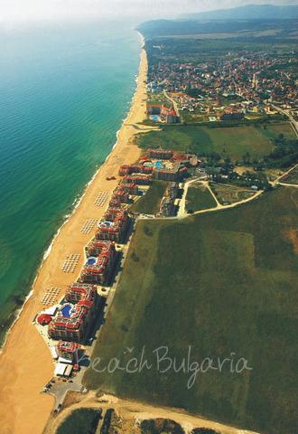 Obzor Beach Resort18