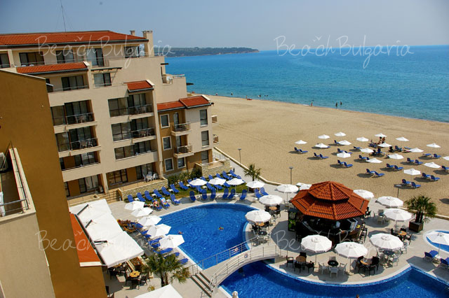 Obzor Beach Resort32
