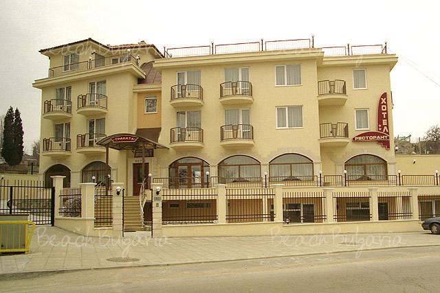 Trakata Hotel