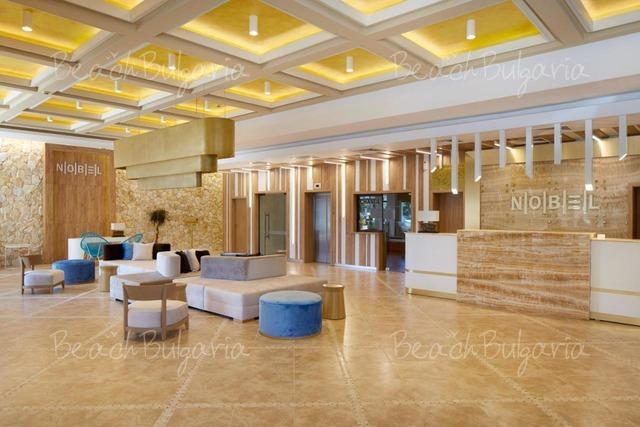 Nobel Hotel 12