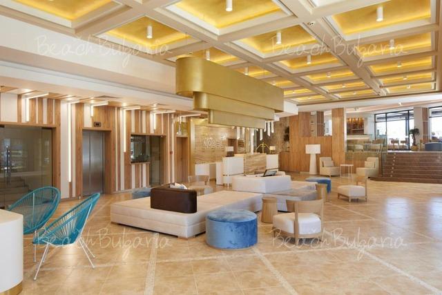 Nobel Hotel 10