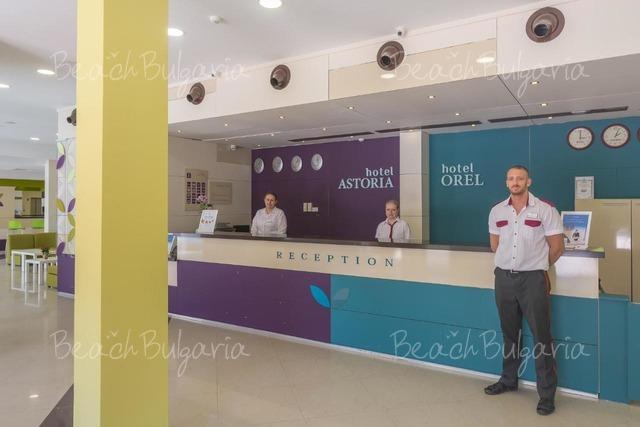 MPM Astoria Hotel8