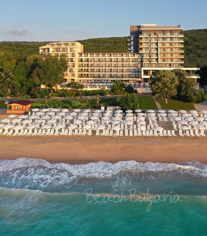 Grifid Vistamar Hotel