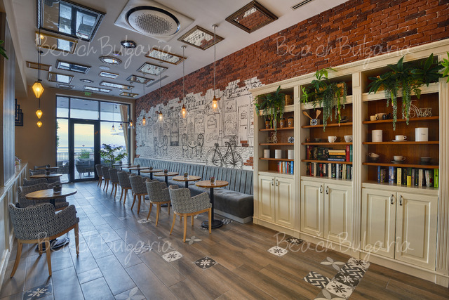 Grifid Vistamar Hotel28