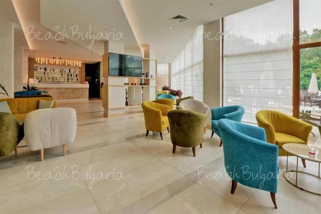 Edelweiss Hotel12