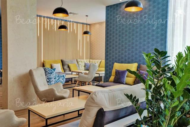 Edelweiss Hotel13