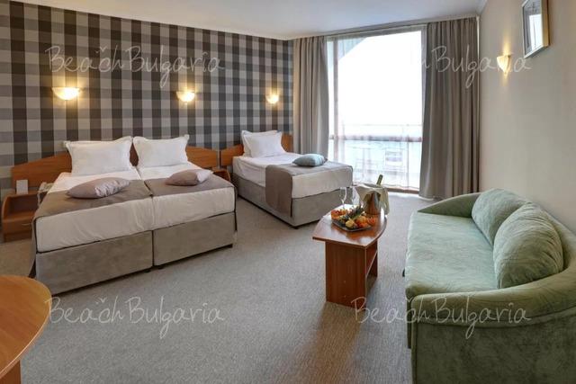 Edelweiss Hotel19