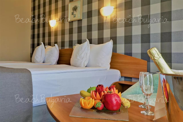 MiRaBelle Hotel ex. Edelweiss26