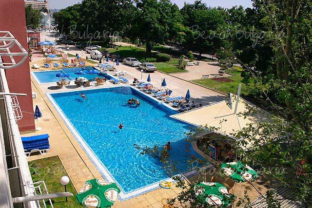 Gladiola Star Hotel13