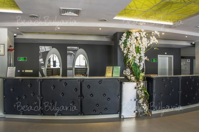 Gladiola Star Hotel9
